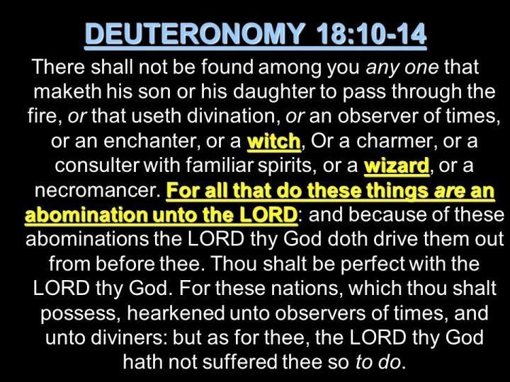 DEUTERONOMY+18-10-14