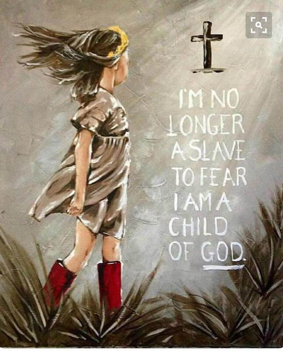 a-child-of-God